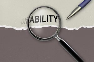 Is SD a disability?