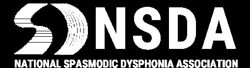 National Spasmodic Dysphonia Association