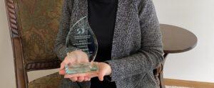 2020 Dot Sowerby Pioneer Award