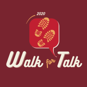Are You Ready to Walk for Talk?