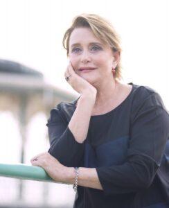 Linda Thompson Kenis
